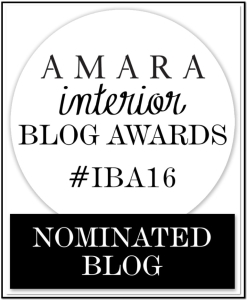 AMARA NOMINATED BLOG BP