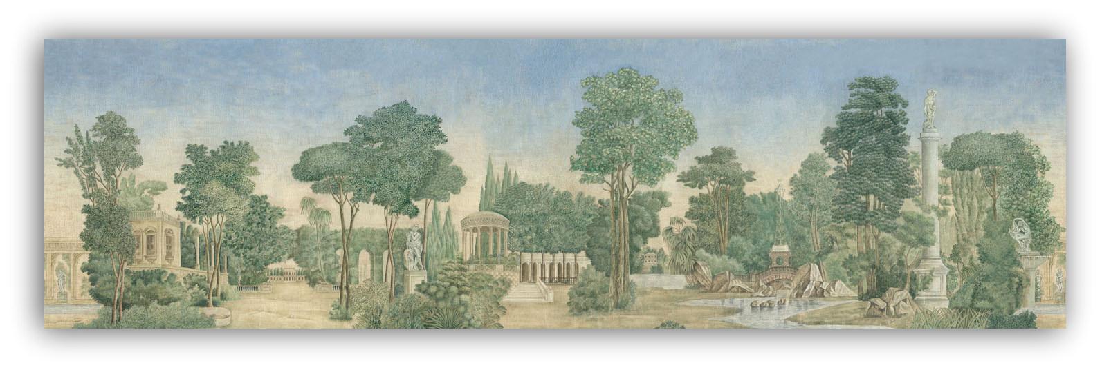 Iksel wallpaper – Bagatelle
