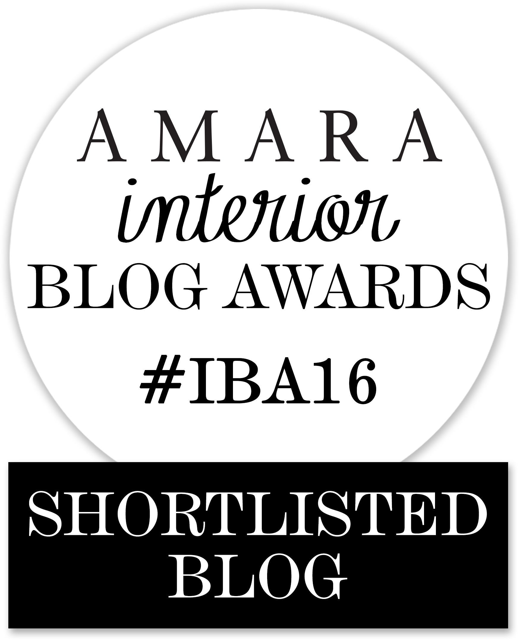 Amara Nominated Blog 2016