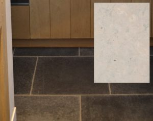 Blue de Tavel- Belgian Blue Stone