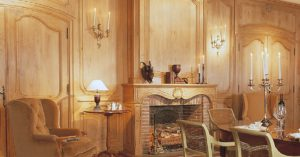 27. Lefèvre Interiors