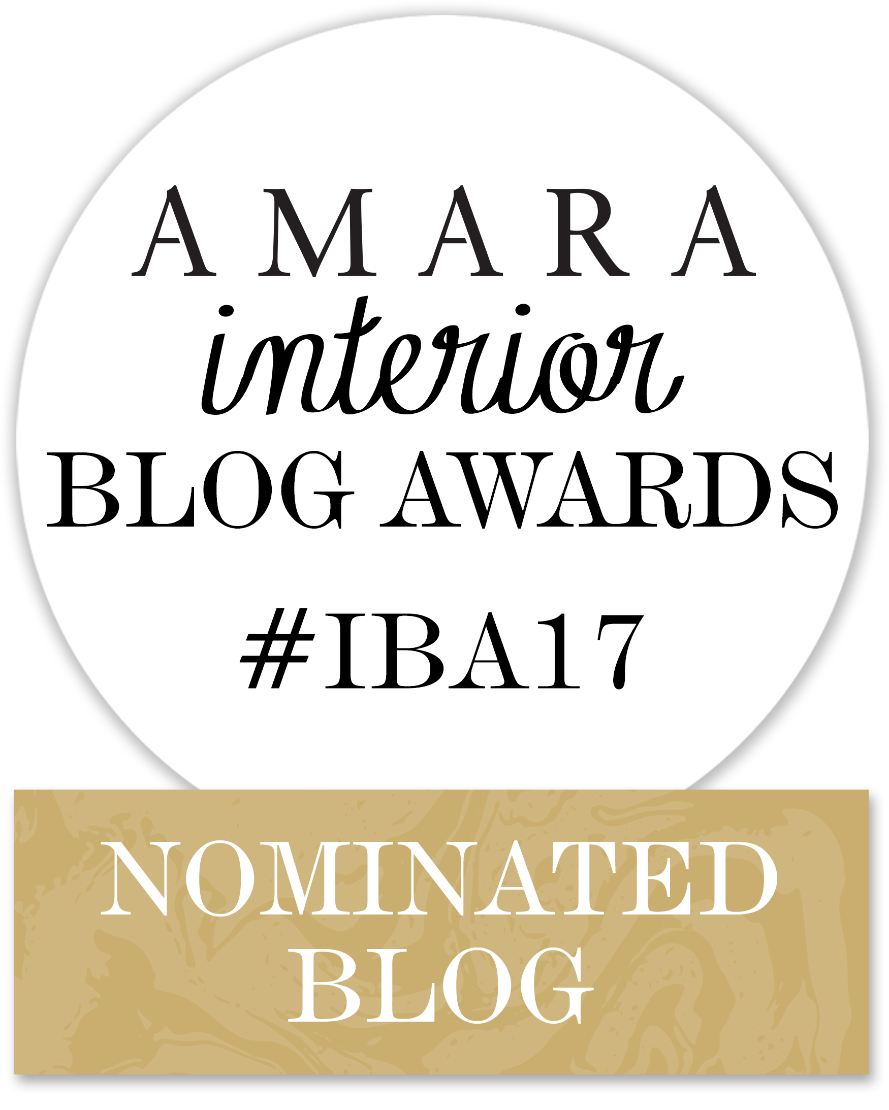 Amara Nominated Blog 2017