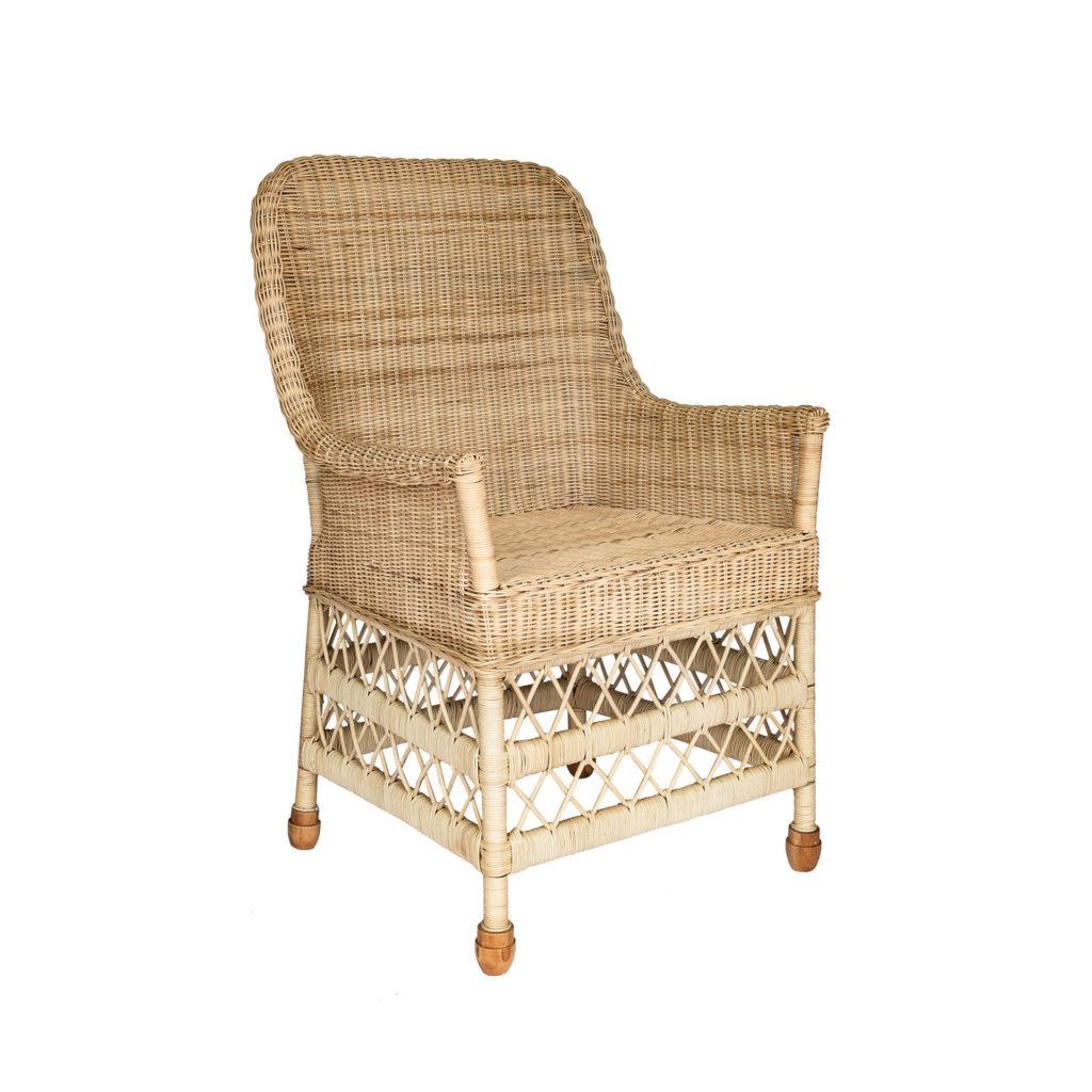 mimi chair natural