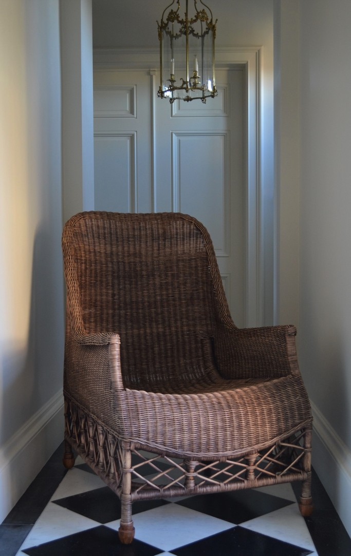 New Addition To Belgian Pearls Home Collection The August Chair Belgian Pearls