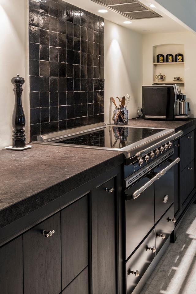 Belgian Kitchen Design Recently Installed Bespoke Kitchen