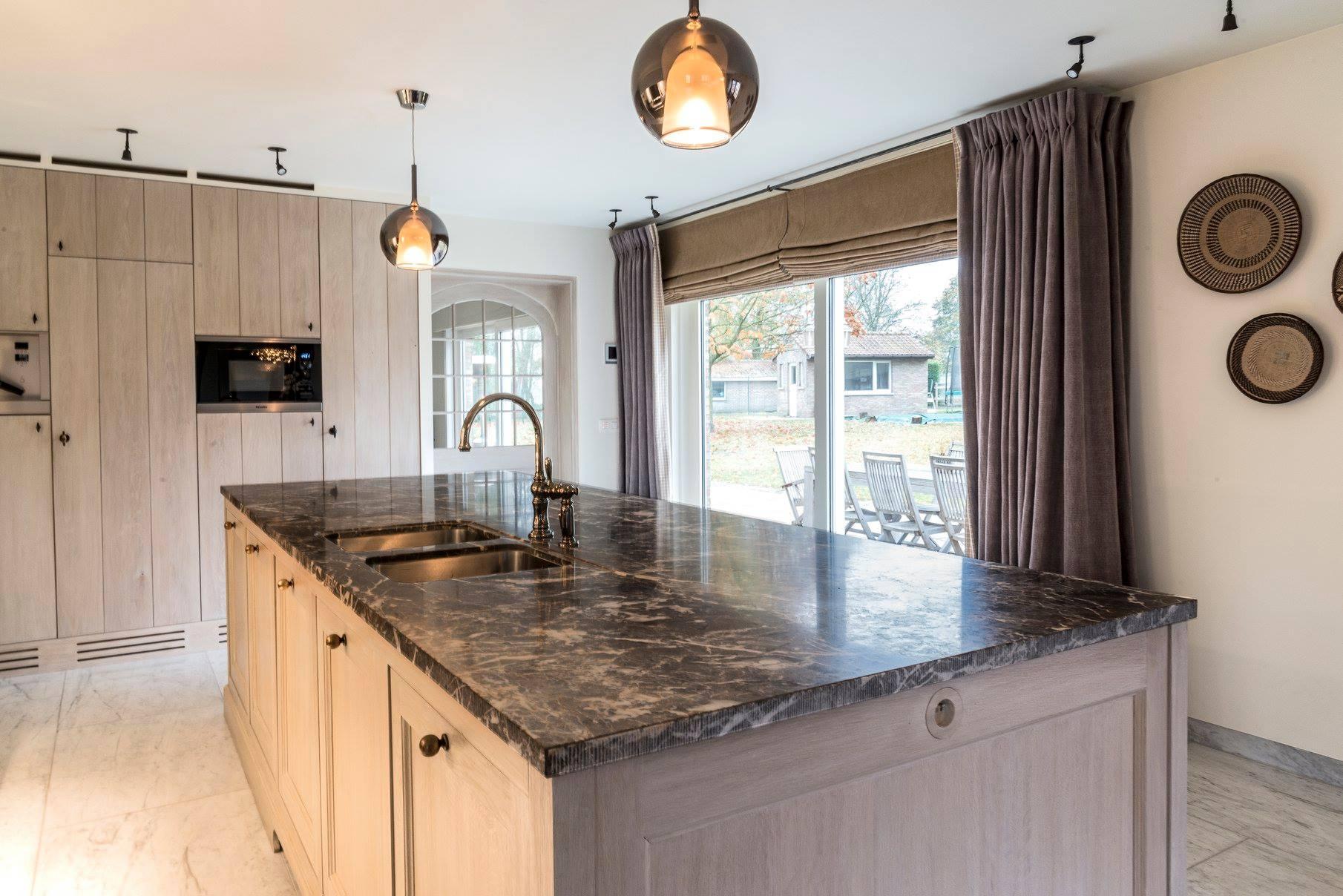 Belgian Kitchen Design U2013 Recently Installed Bespoke Kitchen