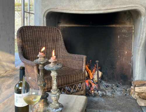 New arrival of Belgian Pearls hand-woven rattan furniture pieces